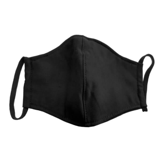 Купить Маска защитная для лица ALD Sport - Small, Трикотажная повязка на лица двухслойная многоразовая, Россия