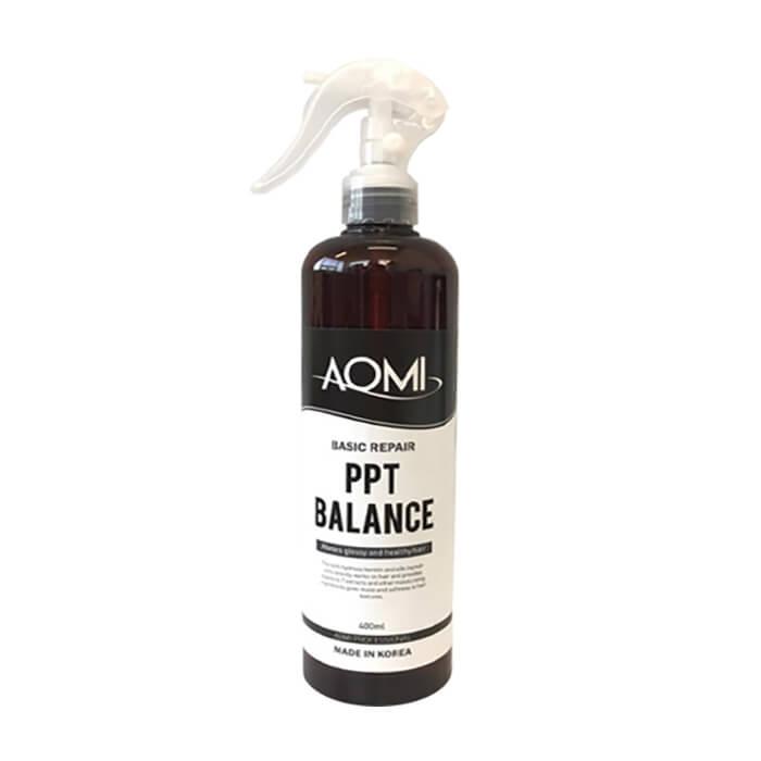 Купить Спрей для волос AOMI Basic Repair PPT Balance, Термозащитный спрей для восстановления повреждённых волос, Южная Корея