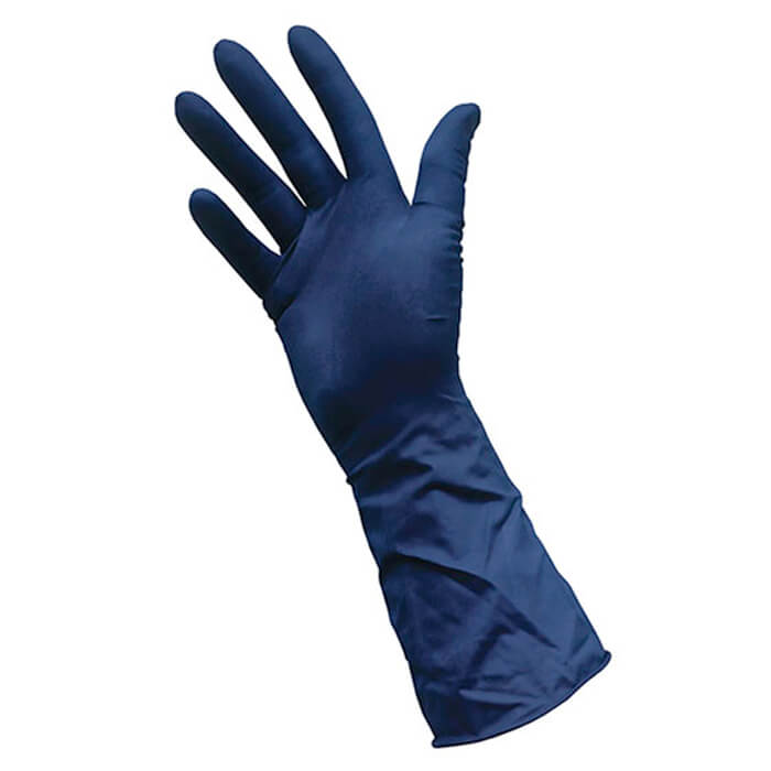 Хозяйственные перчатки UniMAX, Латексные клининговые перчатки повышенной прочности, Archdale, Россия  - Купить