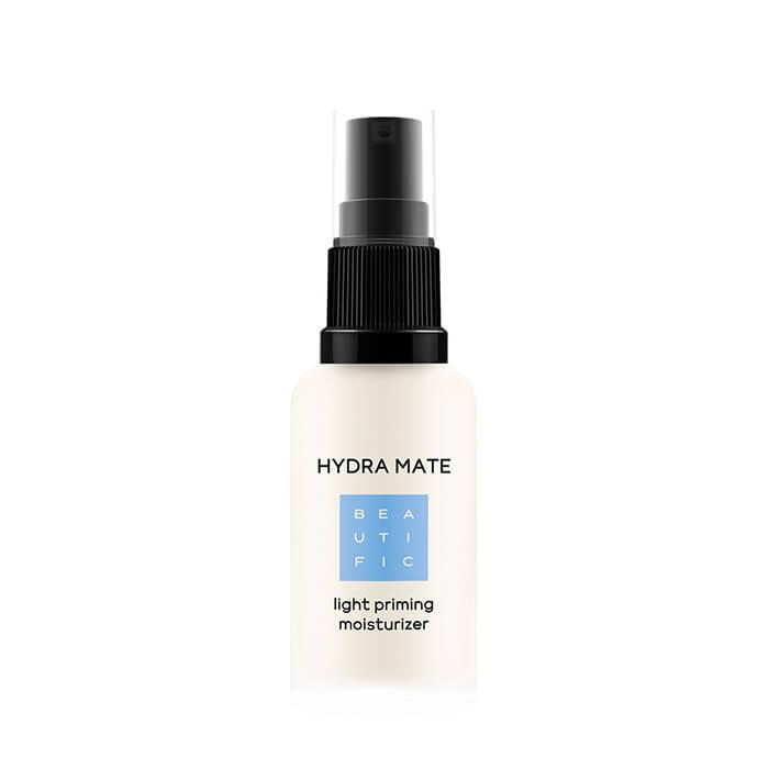 Флюид для лица Beautific Hydra Mate Light Priming Moisturizer Лёгкий экстра-гидратирующий флюид для увлажнения кожи лица фото