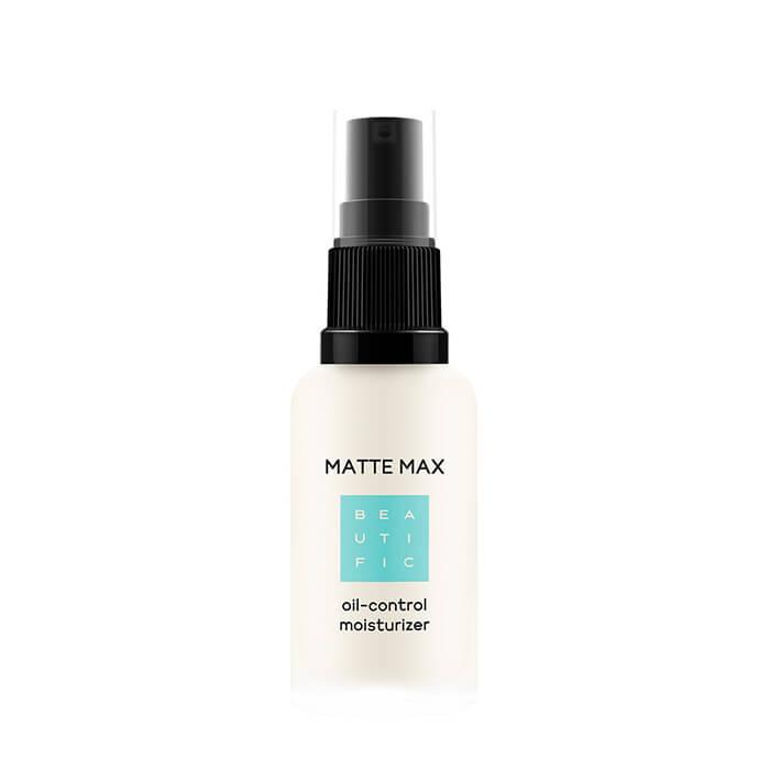 Флюид для лица Beautific Matte Max Oil-Control Moisturizer Лёгкий матирующий флюид-корректор пор без содержания масел фото