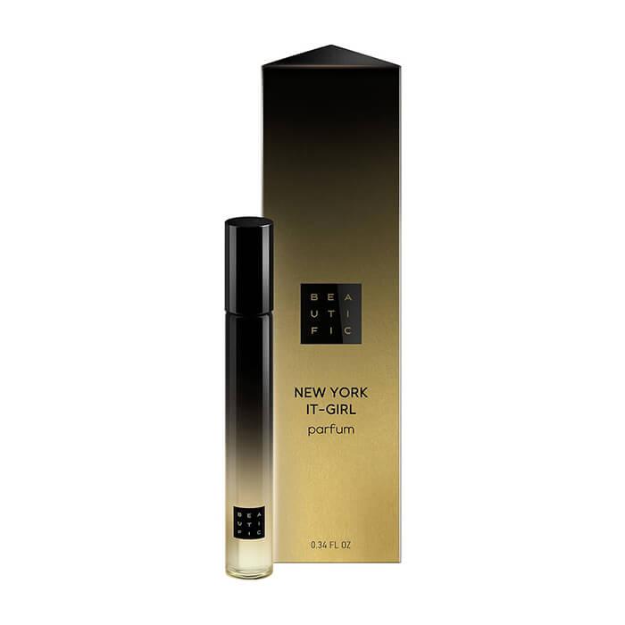 Концентрированные духи Beautific New York It-girl Parfum Концентрированные ультра-стойкие духи в удобном формате роллера фото