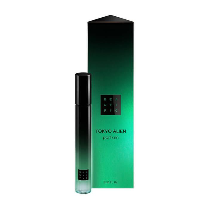 Купить Концентрированные духи Beautific Tokyo Alien Parfum, Концентрированные ультра-стойкие духи в удобном формате роллера, США