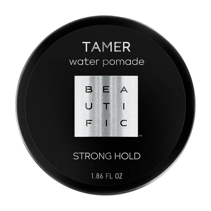 Помада для волос Beautific Tamer Water Pomade Помада на водной основе для укладки и фиксации волос фото