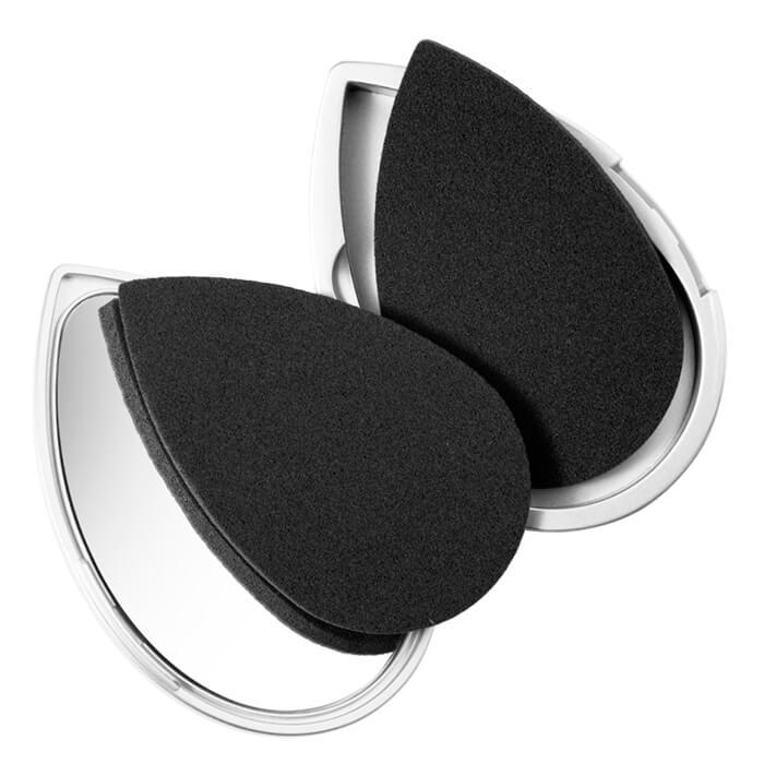 Матирующие лепестки Beautyblender Blotterazzi Pro Чёрные матирующие лепестки для устранения жирного блеска фото