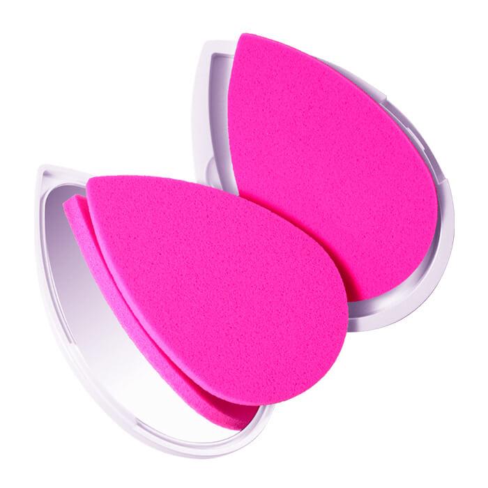 Матирующие лепестки Beautyblender Blotterazzi Розовые матирующие лепестки для устранения жирного блеска фото
