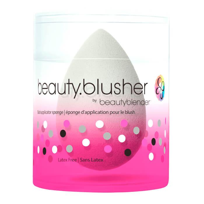Спонж для макияжа Beautyblender Beauty.Blusher Специальный спонж для нанесения румян фото