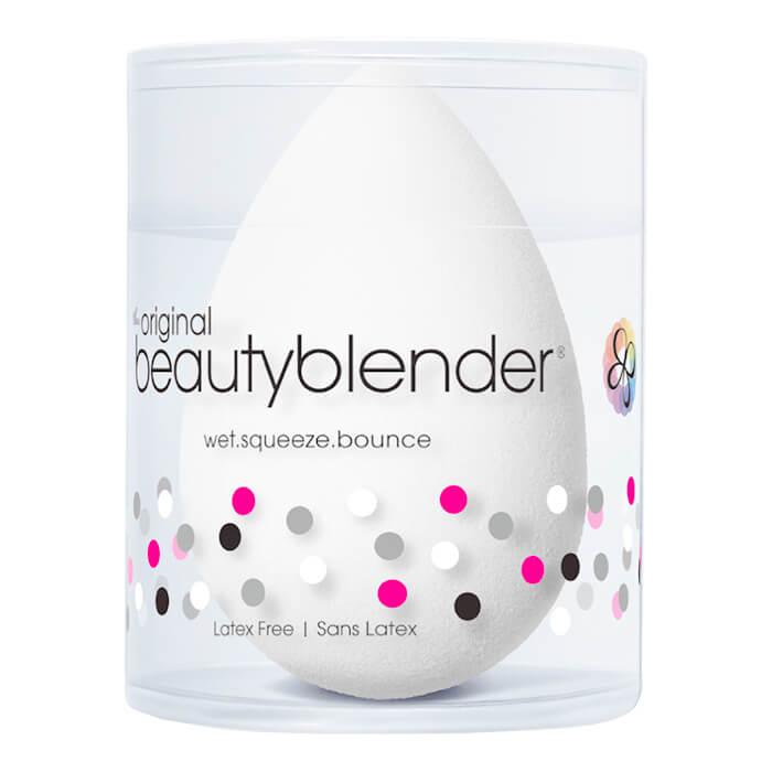 Купить со скидкой Спонж для макияжа Beautyblender Pure
