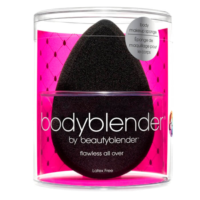 Спонж для тела Beautyblender Body.Blender Специальный спонж для нанесения средств на тело фото