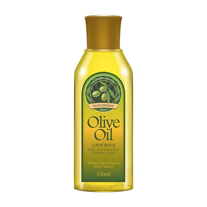 Купить Эссенция для кожи и волос BioAqua Olive Oil Essence, Многофункциональная оливковая эссенция для ухода за кожей и волосами, Китай