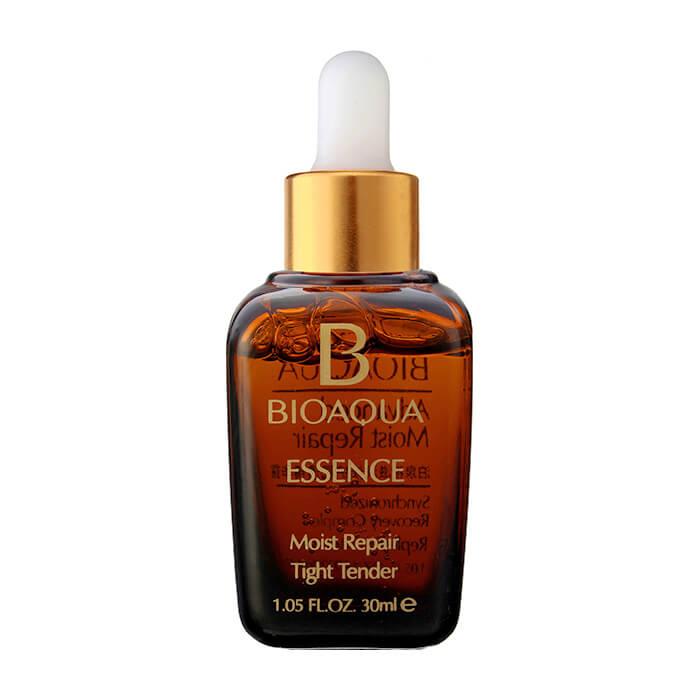 Сыворотка для лица BioAqua Essence Liquid Serum Moist Repair Tight Tender Антивозрастная эссенция-сыворотка с гиалуроновой кислотой для восстановления кожи лица фото
