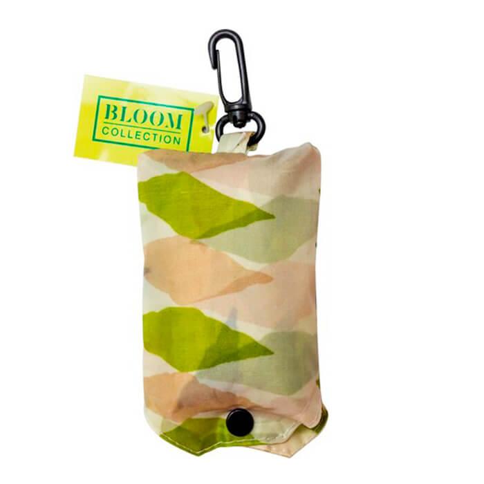 Купить Сумка складная Bloom Collection - Хаки, Компактная складная сумка с нагрузкой до 15кг, Китай
