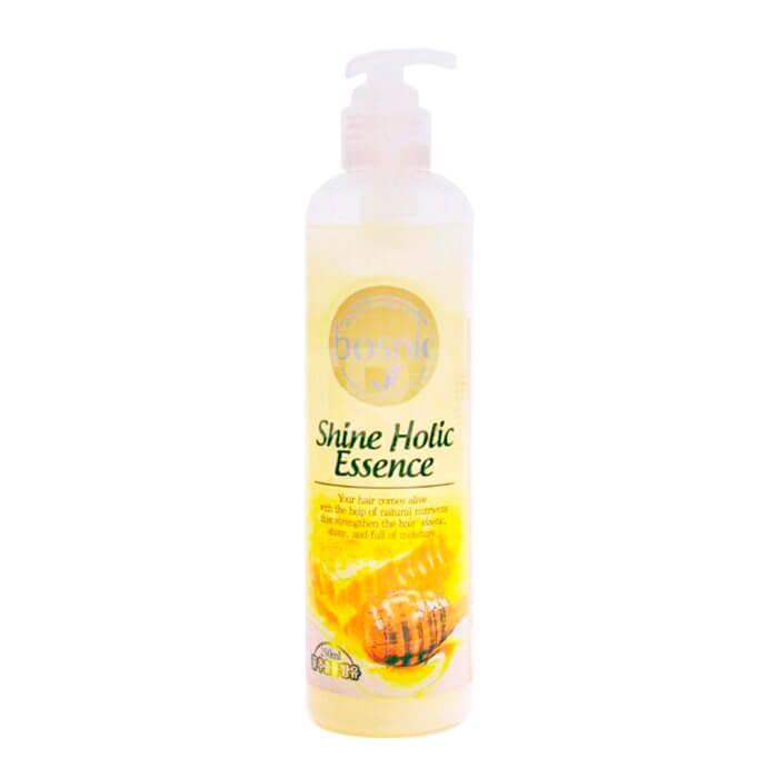 Эссенция для волос Bosnic Shine Holic Essence Эссенция для ослабленных волос с экстрактом мёда фото