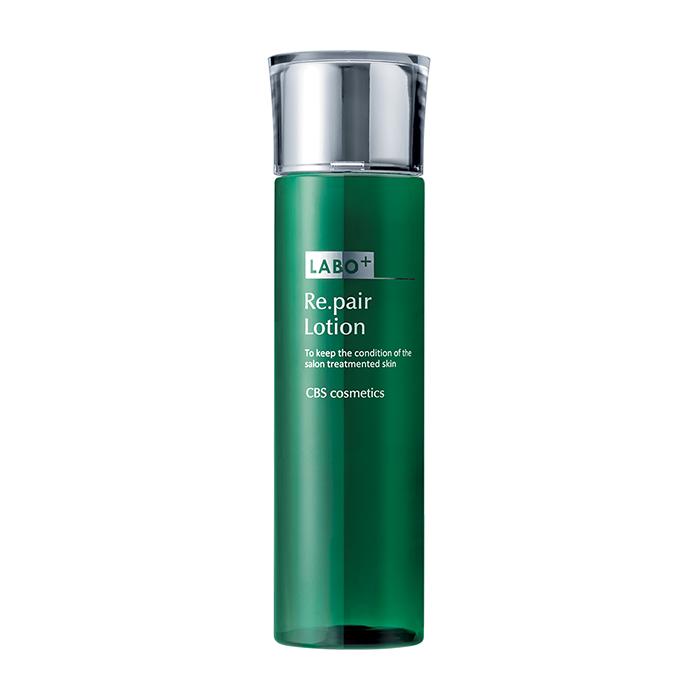 Купить Лосьон для лица CBS Cosmetics LABO+ Re.pair Lotion, Восстанавливающий лосьон для интенсивного увлажнения кожи лица на 24 часа, Япония