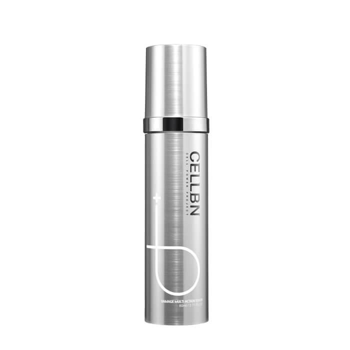 Купить Тонер для лица CELLBN Damage Multi Action Toner, Мультиактивный тонер для увлажнения и восстановления зрелой кожи лица, Южная Корея