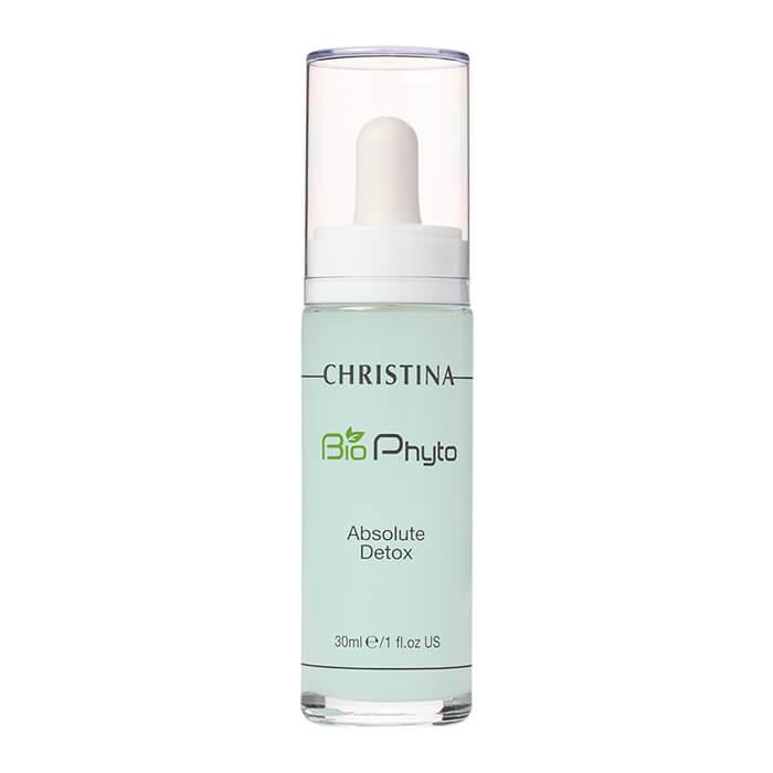 Купить со скидкой Сыворотка для лица Christina Biophyto Absolute Detox Serum
