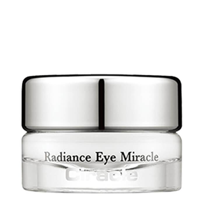 Купить Крем для век Ciracle Radiance Eye Miracle, Антивозрастной крем для придания сияния коже вокруг глаз, Южная Корея