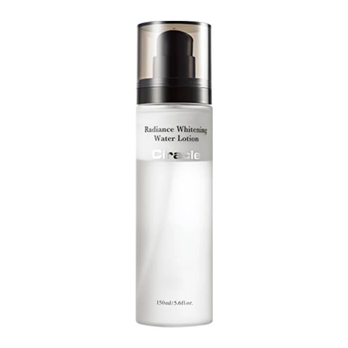 Купить Лосьон для лица Ciracle Radiance Whitening Water Lotion, Увлажняющий лосьон для осветления и сияния кожи лица, Южная Корея
