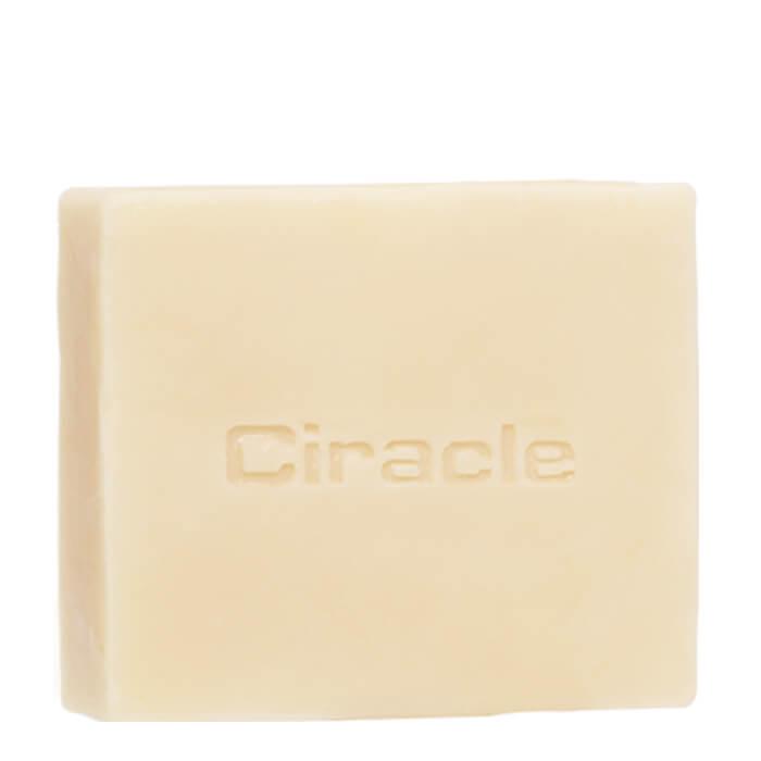Купить Мыло для лица Ciracle White Chocolate Moisture Soap, Увлажняющее мыло для лица с маслом какао и молочными протеинами, Южная Корея
