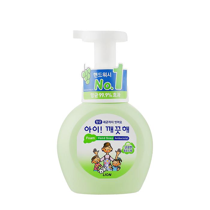 Жидкое мыло для рук CJ Lion Ai Kekute Foam Hand Soap Muscat