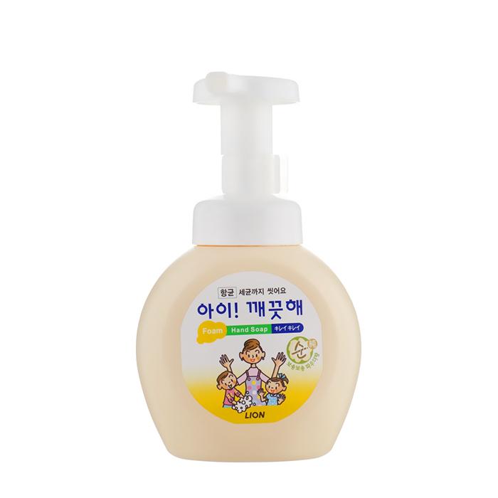 Жидкое мыло для рук CJ Lion Ai Kekute Sensitive Foam Hand Soap
