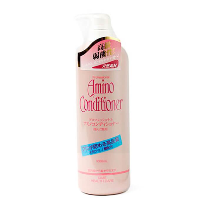 Купить Кондиционер для волос Dime Amino Conditioner, Слабокислотный кондиционер для волос с аминокислотами, Япония