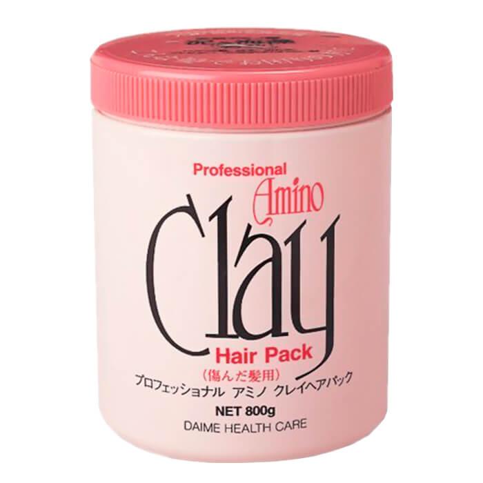 Купить Маска для волос Dime Amino Hair Pack, Восстанавливающая маска для волос с аминокислотами, Япония