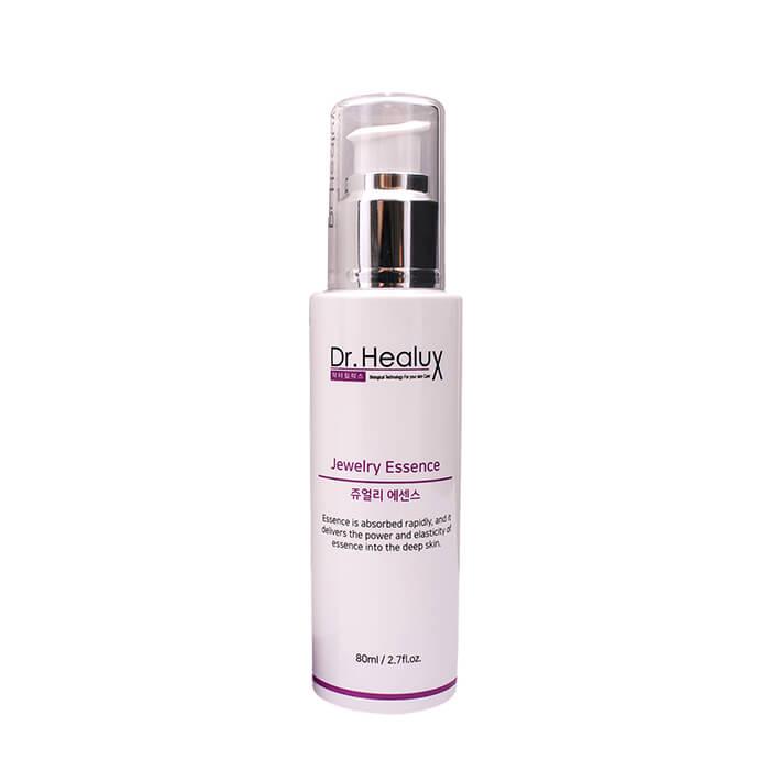 Купить Эссенция для лица Dr.Healux Jewelry Essence, Эссенция с жемчужным протеином для комплексного ухода за кожей лица, Южная Корея