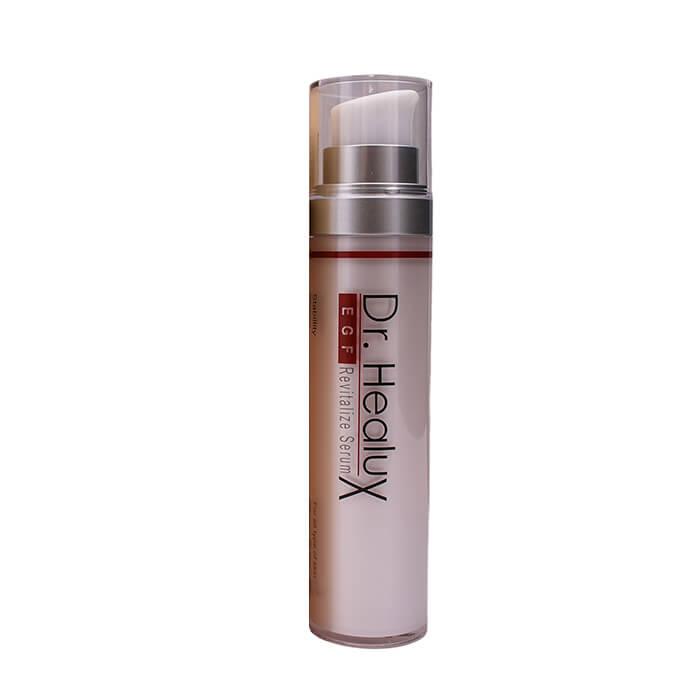 Купить Сыворотка для лица Dr.Healux EGF Revitalize Serum, Сыворотка с эпидермальным фактором роста для восстановления и обновления кожи лица, Южная Корея