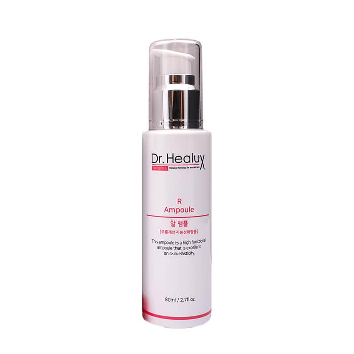 Сыворотка для лица Dr.Healux R Ampoule, Пептидная сыворотка для кожи лица с мощным лифтинг-эффектом, Южная Корея  - Купить
