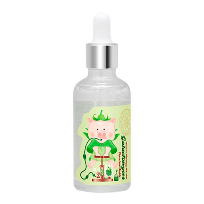Купить Ампульная сыворотка Elizavecca Witch Piggy Hell-Pore Galactomyces Premium Ample 97%, Сыворотка для лица с 97% экстрактом дрожжевых грибов, Южная Корея