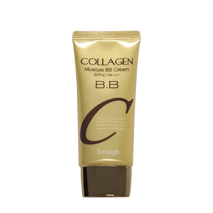 ВВ крем Enough Collagen Moisture BB Cream.
