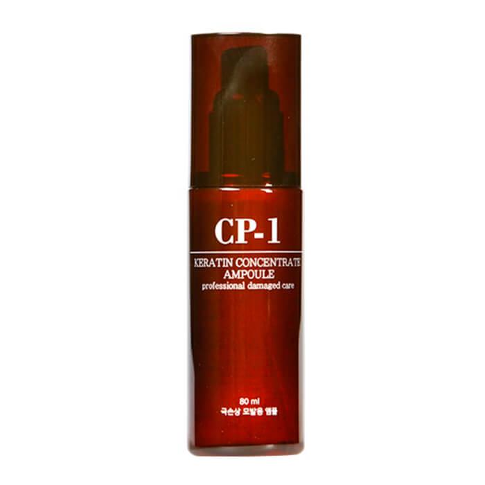 Купить Эссенция для волос Esthetic House CP-1 Keratin Concentrate Ampoule, Концентрированная эссенция для волос на основе кератина, Южная Корея