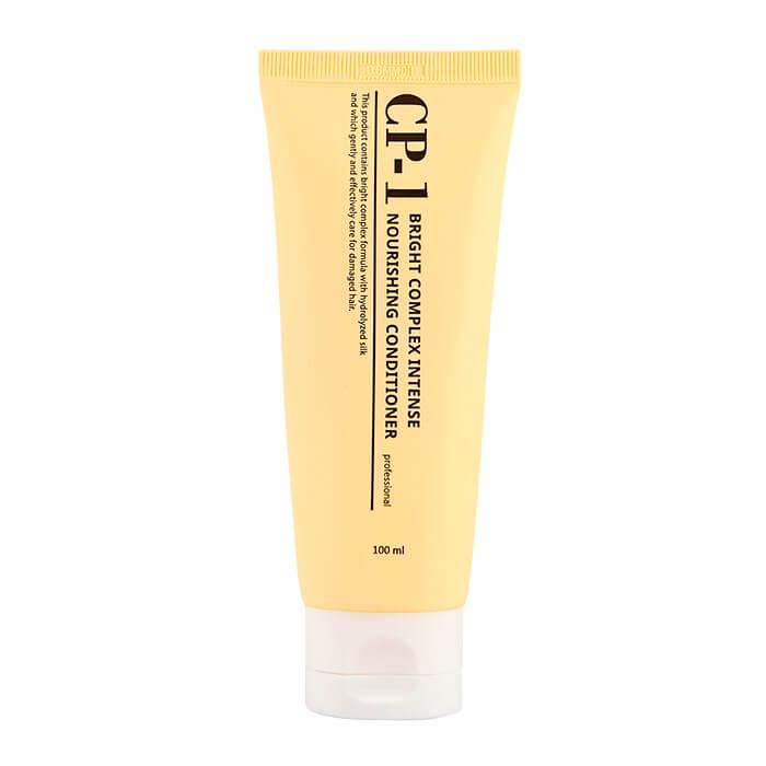 Купить Кондиционер для волос Esthetic House CP-1 Bright Complex Intense Nourishing Conditioner (100 мл), Интенсивно питающий кондиционер для волос с протеинами, Южная Корея