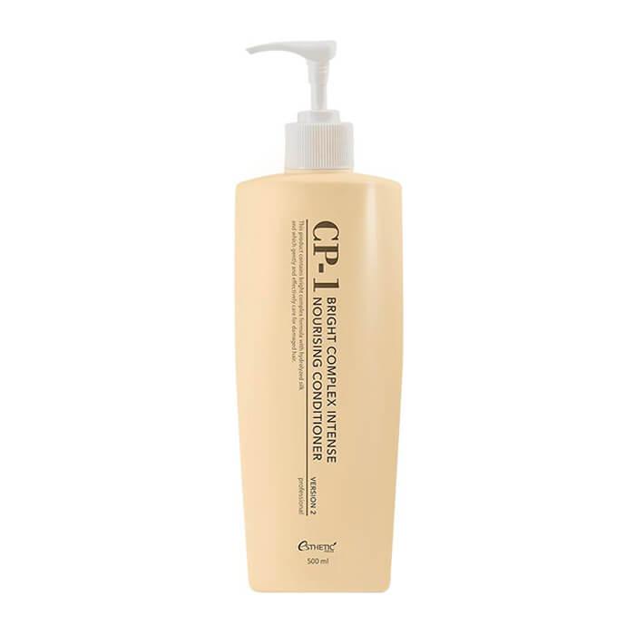Купить Кондиционер для волос Esthetic House CP-1 Bright Complex Intense Nourishing Conditioner v2.0 #1 Без повреждений, Интенсивно питающий кондиционер для волос с протеинами, Южная Корея