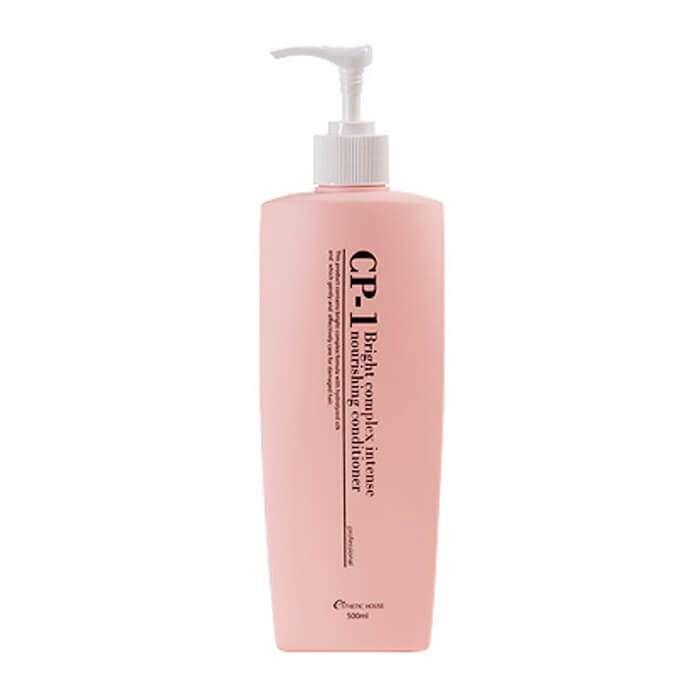 Купить Кондиционер для волос Esthetic House CP-1 Bright Complex Intense Nourishing Conditioner, Интенсивно питающий кондиционер для волос с протеинами, Южная Корея