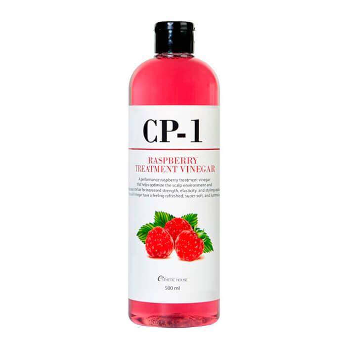 Купить Кондиционер для волос Esthetic House CP-1 Raspberry Treatment Vinegar, Кондиционер-ополаскиватель для волос на основе малинового уксуса, Южная Корея
