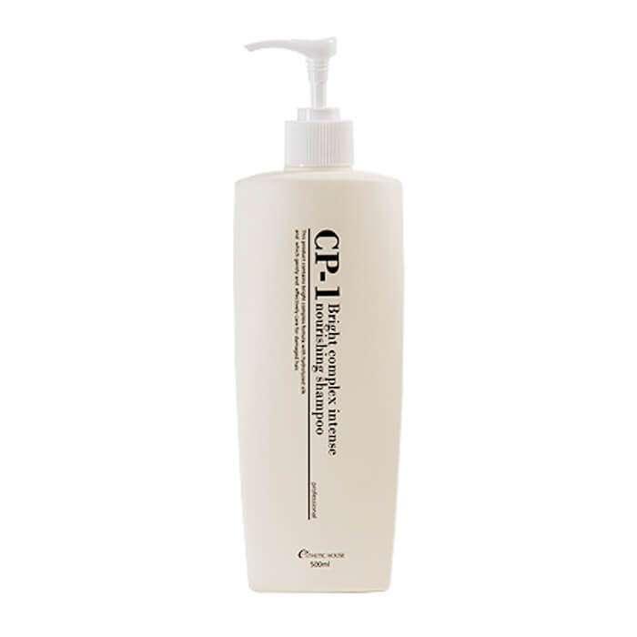 Купить Шампунь для волос Esthetic House CP-1 Bright Complex Intense Nourishing Shampoo, Интенсивно питающий шампунь для волос с протеинами, Южная Корея