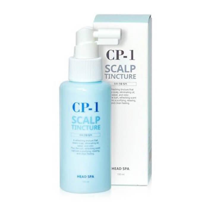 Спрей для кожи головы Esthetic House CP-1 Scalp Tincture Освежающий спрей для проблемной кожи головы фото