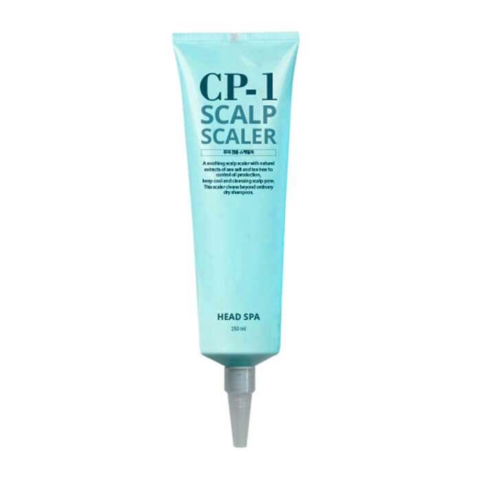 Купить Средство для очищения кожи головы Esthetic House CP-1 Head Spa Scalp Scaler, Профессиональное SPA средство для глубокого очищения кожи головы, Южная Корея
