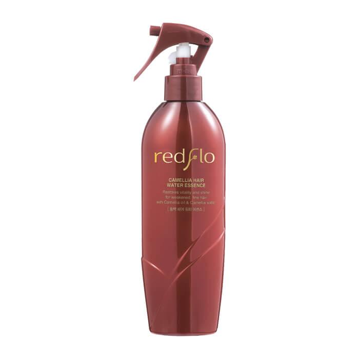 Купить со скидкой Эссенция для волос Flor de Man Redflo Camellia Hair Water Essence