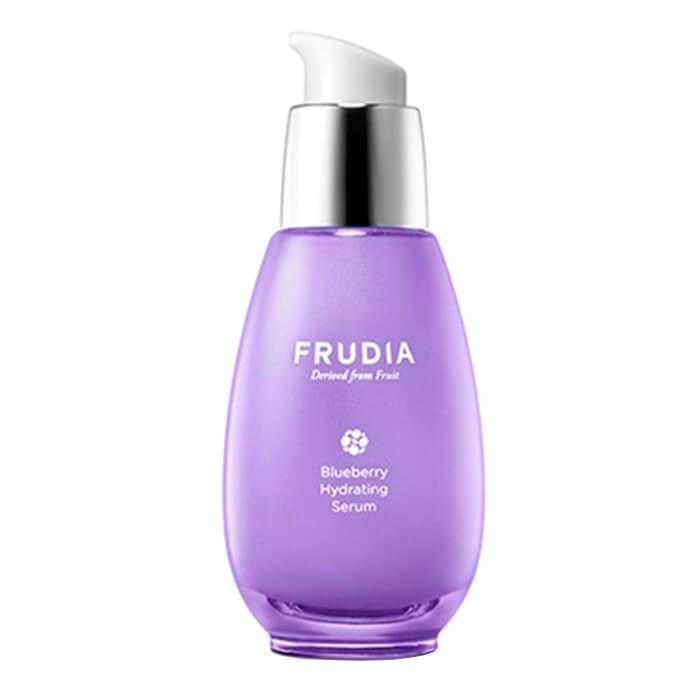 Купить Сыворотка для лица Frudia Blueberry Hydrating Serum, Увлажняющая сыворотка для лица с 71% экстрактом черники, Южная Корея