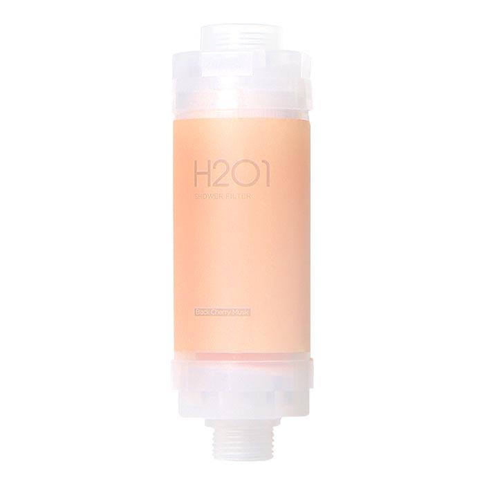 Купить со скидкой Фильтр для душа H201 Vitamin Shower Filter - Black Cherry Musk
