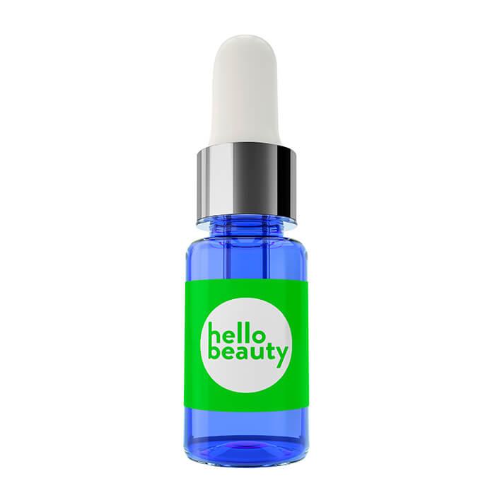 Купить Сыворотка для век Hello Beauty - Алоэ вера, Сыворотка для кожи вокруг глаз c экстрактами алоэ вера, Южная Корея
