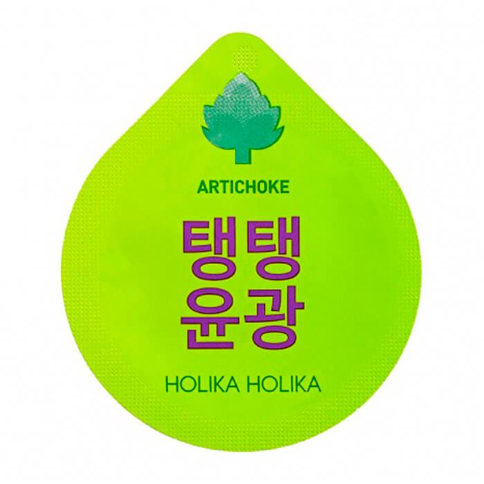 Купить Капсульная ночная маска Holika Holika Super Food Capsule Pack Wrinkle, Ночная маска для лица против морщин с экстрактом артишока, Южная Корея