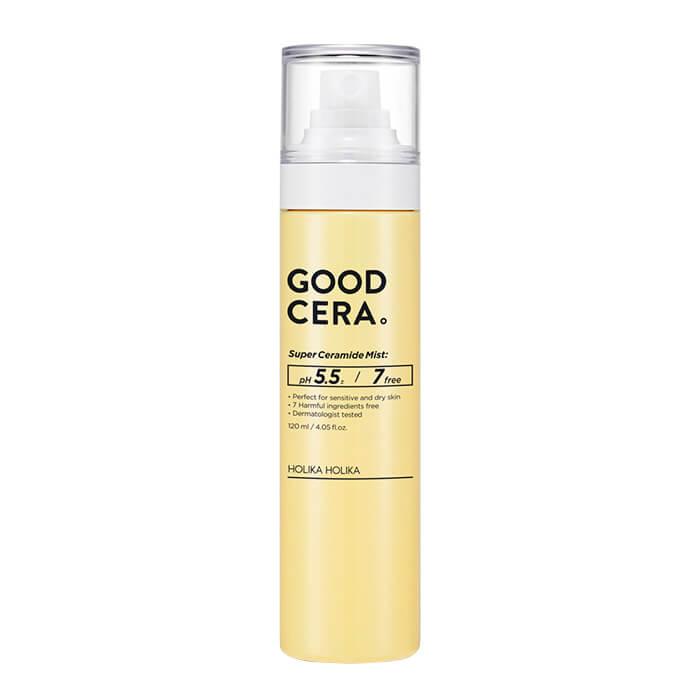 Купить Мист для лица Holika Holika Good Cera Super Ceramide Mist, Увлажняющий спрей для чувствительной кожи лица на основе керамидов, Южная Корея