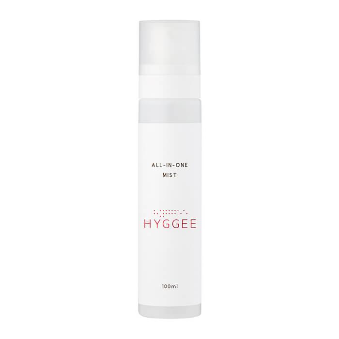 Купить Мист для лица Hyggee All-in-One Mist, Увлажняющий спрей для поддержания баланса влаги кожи лица, Южная Корея