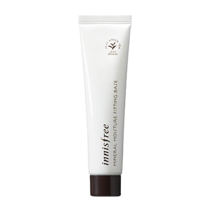 Купить со скидкой База под макияж Innisfree Mineral Moisture Fitting Base