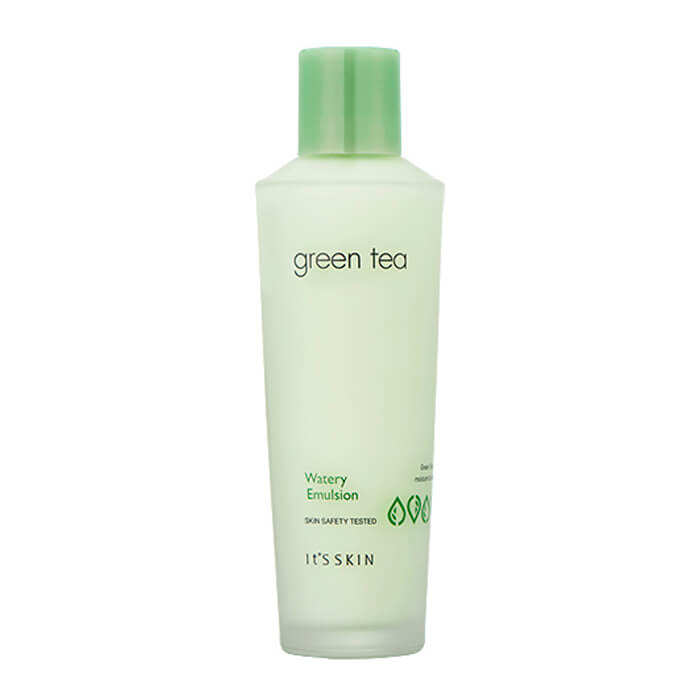 Эмульсия для лица It's Skin Green Tea Watery Emulsion.