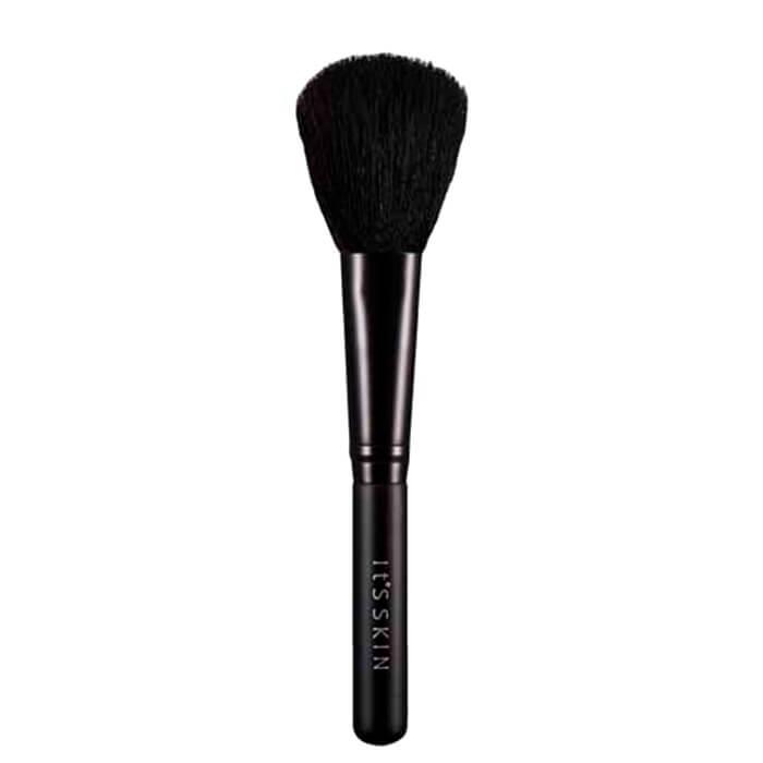 Купить Кисть для пудры It's Skin Powder Brush, Специальная кисть для нанесения пудры, Южная Корея